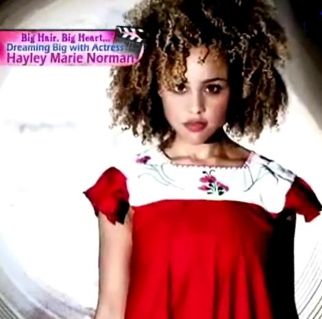 Vegetarian Elite Big Hair Big Heart Dreaming Big With Actress Hayley Marie Norman A subreddit dedicated to the beautiful hayley marie coppin. vegetarian elite big hair big heart dreaming big with actress hayley marie norman