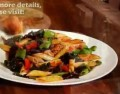Chilean Pancutras: Fresh Pasta in Rich Vegetable Broth (In Spanish)