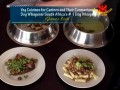 Veg Cuisines for Canines and Their Companions by Dog Whisperer James Lech