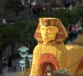 Gifts of God: The Lemon Festival of Menton, France -  (In French)